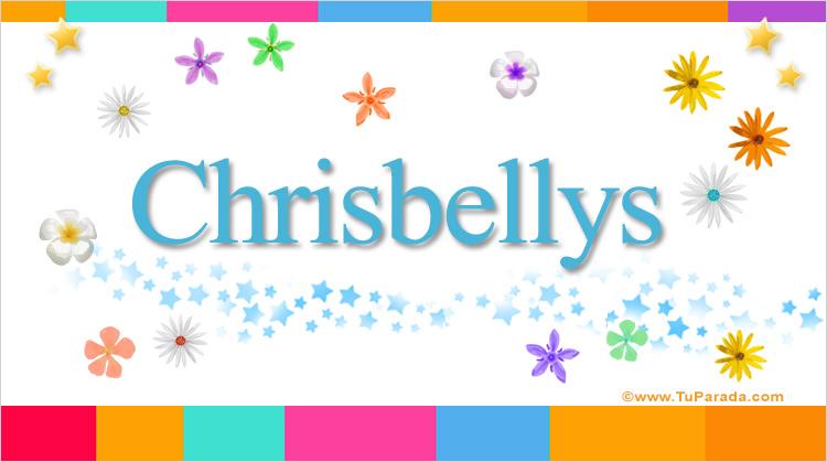 Chrisbellys, imagen de Chrisbellys