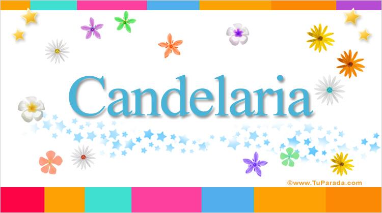 Candelaria, imagen de Candelaria