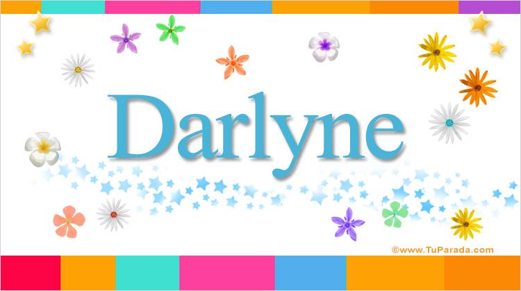 Darlyne, imagen de Darlyne