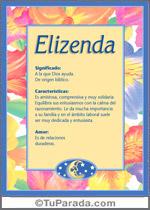 Elizenda