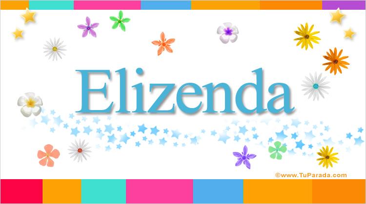 Elizenda, imagen de Elizenda