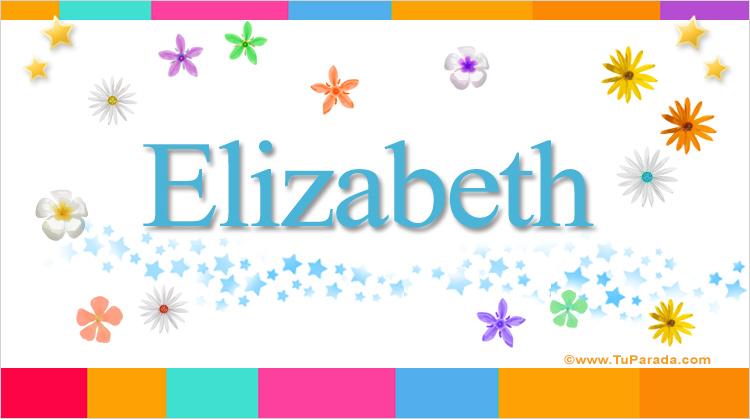 Elizabeth, imagen de Elizabeth