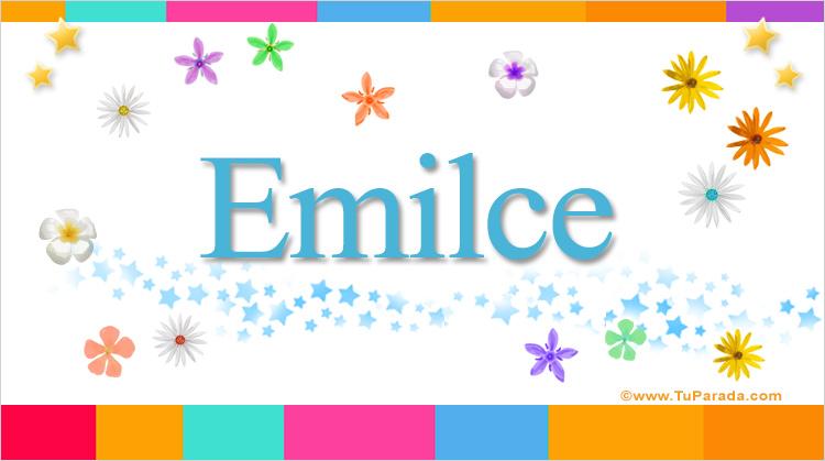 Emilce, imagen de Emilce