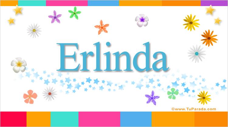 Erlinda, imagen de Erlinda