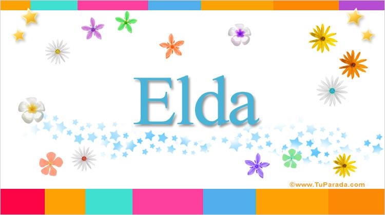 Elda, imagen de Elda