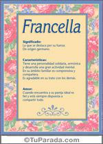 Francella