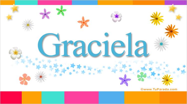 Graciela, imagen de Graciela