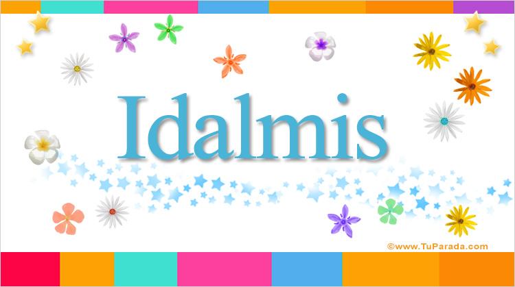 Idalmis, imagen de Idalmis