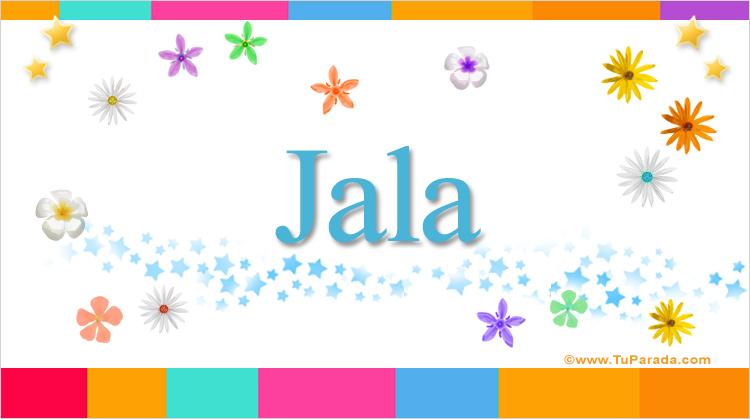 Jala, imagen de Jala