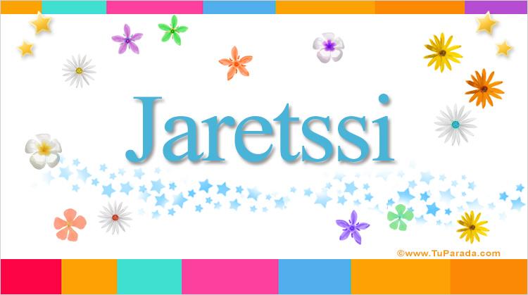 Jaretssi, imagen de Jaretssi