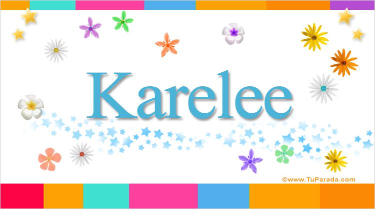 Karelee, imagen de Karelee