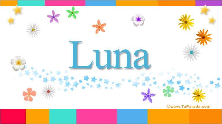 Luna, imagen de Luna