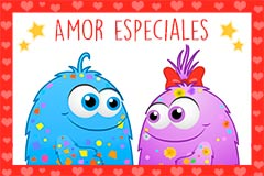 Tarjetas de Amor especiales