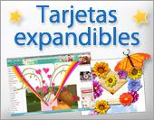 Tarjetas de Expandibles
