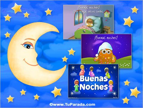 Tarjetas De Buenas Noches Postales De Buenas Noches Tarjetas De