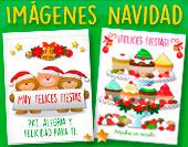 Tarjetas de Imágenes de Navidad