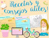 Tarjetas, postales: Recetas y consejos útiles