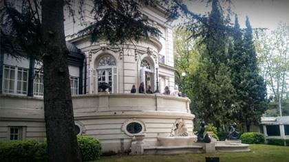 Embajadas en Uruguay