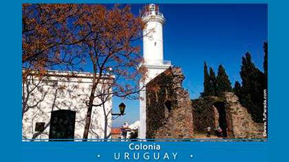 Fotos de Uruguay