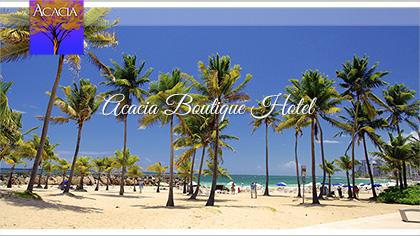 Hoteles en Puerto Rico