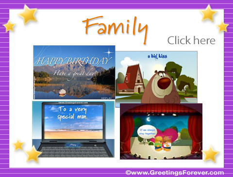 Ecards for Godparents ecards