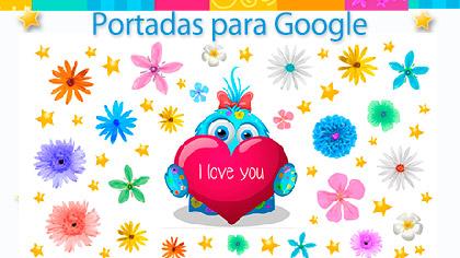 Tarjetas, postales: Imágenes para portada de Google