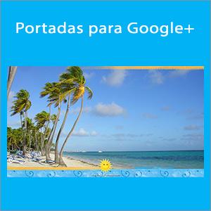 Imágenes: Portada Google+