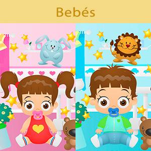 Imágenes: Bebés