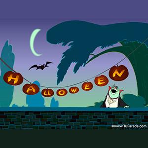 Imágenes: Halloween