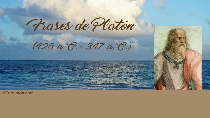 Tarjetas de Platón
