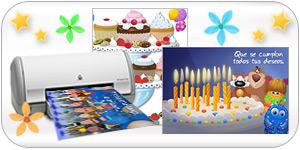 Imprimir las tarjetas ecards.