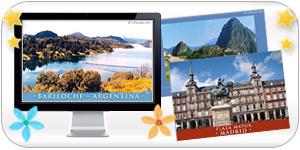 Fotos de países.