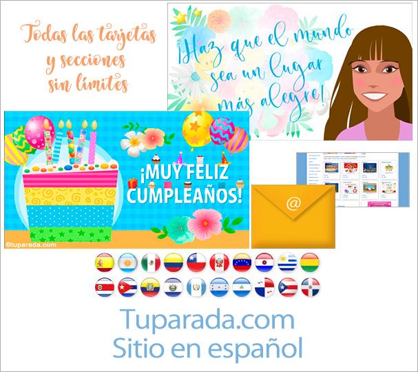 TuParada.com (Español)