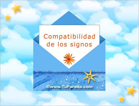 Tarjetas de  Compatibilidad de Leo