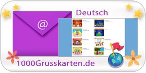 1000Grusskarten.de (Deutsch)