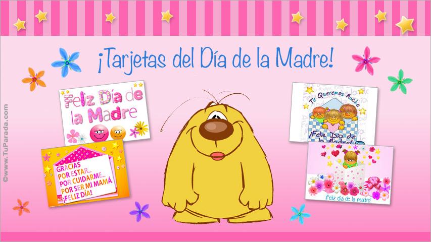 Wallpaper Dia De Las Madres Im 225 Genes D 237 A De La: Confeccion De Tarjetas Del Dia De Madre Tarjetas Del D 237