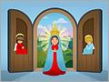 12 - Nuestra Señora del Pilar