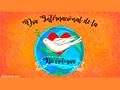 02 - Día Internacional de la No violencia