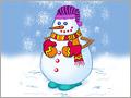 21 - Comienza el invierno (Hemisferio Norte)