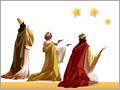 06 - Día de los Reyes Magos
