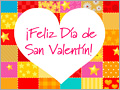 14 - Día de San Valentín