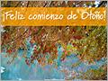 21 - Comienza el otoño (Hemisferio Sur)