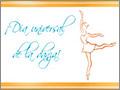 29 - Día internacional de la danza