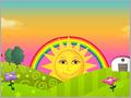 21 - Comienza el verano en el Hemisferio Norte