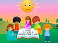 12 - Día Mundial Contra el Trabajo Infantil