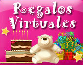 Tarjetas, postales: Regalos virtuales