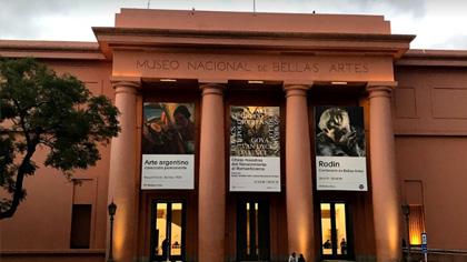 Museos en Argentina