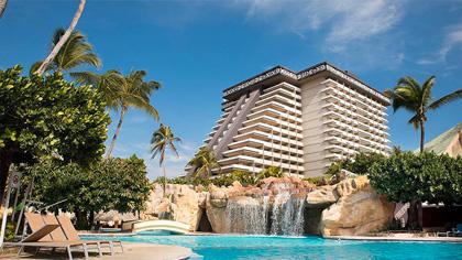Hoteles en México