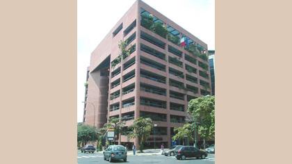 Embajadas en Venezuela