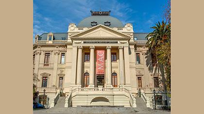 Museos en Chile